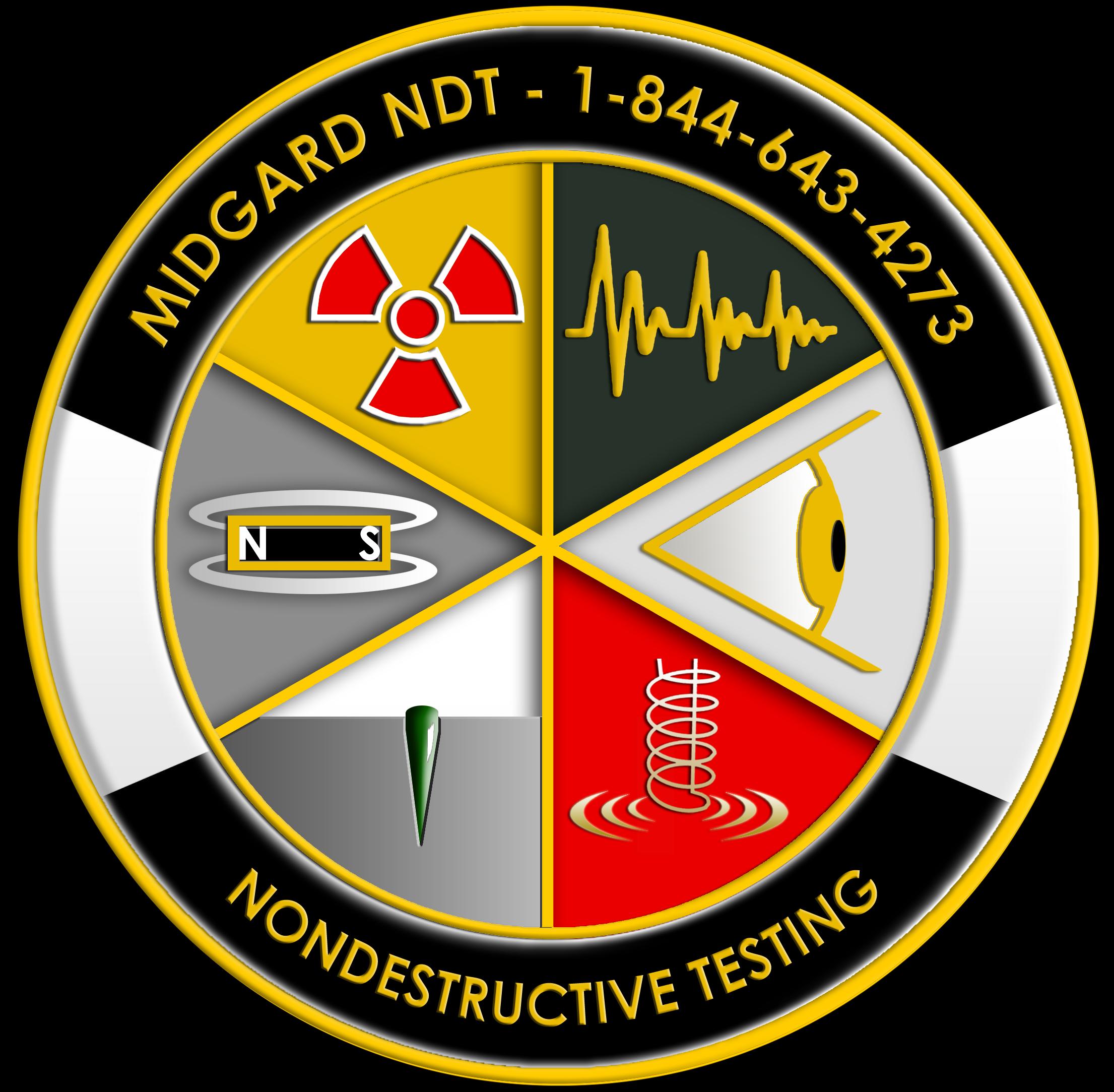 Ndt Inspection Symbol